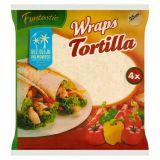 Funtastic - Wraps Tortilla - 250 g