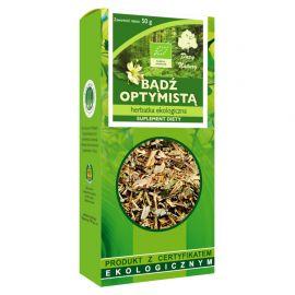 Herbatka Bądź Optymistą 50g - Dary Natury