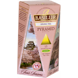 SPRING TEA w piramidkach - 15 x 2 g