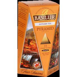 AUTUMN TEA w piramidkach 15 x 2 g