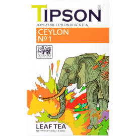 CEYLON NR 1 kartonik 85g