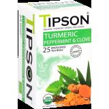 Turmeric Peppermint Clove 25 saszetek