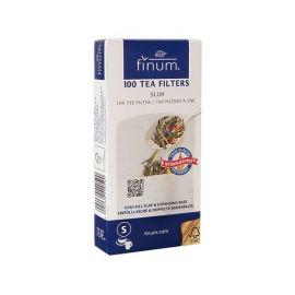 Finum - filtry papierowe S
