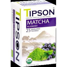 Matcha Blueberry 25 saszetek
