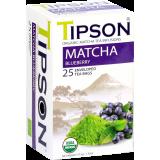 Matcha Blueberry