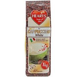 Hearts - Cappuccino White - kawa rozpuszczalna - 1000 g