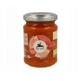 Alce Nero - ekologiczne pesto z suszonych pomidorów - 130 g