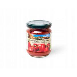 BIO IDEA - ekologiczny koncentrat pomidorowy 22 % - 200 g