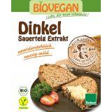 BIOVEGAN - ekologiczny zakwas orkiszowy w proszku - 30 g