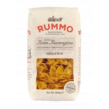 Rummo - Makaron semolinowy Farfalle 85