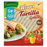 Funtastic - Wraps Tortilla Grilled - 250 g