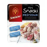 Sokołów - Mini Snacki - salami pleśniowe - 100 g