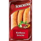 Sokołów - Kiełbasa Brocka - 480 g