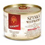 SOKOŁÓW - Szynka Wieprzowa Premium - 200 g