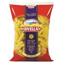 DIVELLA - włoski makaron ELICOIDALI N22 - 500 g