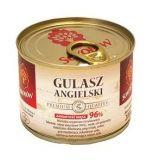 Sokołów - Gulasz Angielski Premium - 200 g