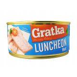 GRATKA - LUNCHEON MEAT - 300 g