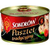 Sokołów - Pasztet tradycyjny premium - 160 g