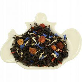 Herbata czarna z dodatkami - 50 g