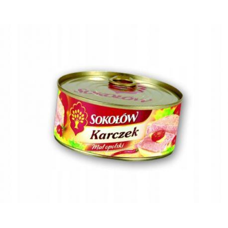 Sokołów - Karczek małopolski - 300 g