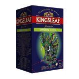 KINGSLEAF - Imperial Green - w sasz. kopertowanych - 25 x 1,5 g