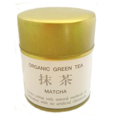 Makaron z zieloną japońską herbatą 200g