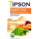 Matcha Turmeric Passionfruit