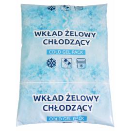 Cold Gel Pack - wkład żelowy chłodzący - 420 g