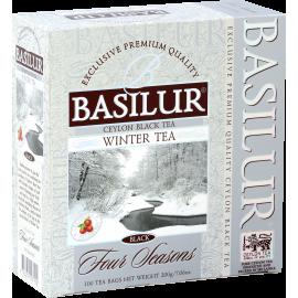 WINTER TEA w saszetkach 100x2g
