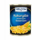 HELCOM - Kukurydza konserwowa - 2500g