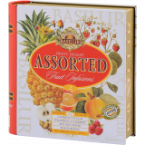 ASSORTED FRUITY DELIGHT w puszce - 32 x 1,8 g