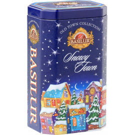 OLD TOWN - SNOWY TOWN w puszce - 75 g