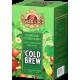 COLD BREW - CUCUMBER & MINT w saszetkach - 20 x 2 g