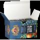 COLD BREW - POMEGRANATE BLUEBERRY w saszetkach - 20 x 2 g