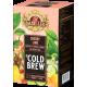 COLD BREW - CHERRY LIME w saszetkach - 20 x 2 g
