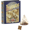 "Tea Legends ""EARL GREY"" MINI piramidki 10g"