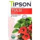ORGANIC TULSI HIBISCUS w saszetkach - 25 x 1,2 g