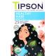 ORGANIC BEAUTY HEALTHY HAIR w saszetkach - 25 x 1,2 g