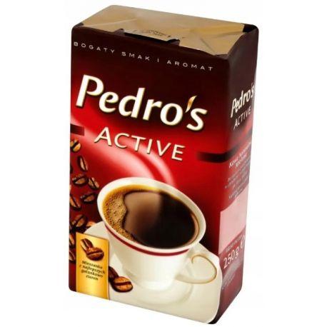 Pedros Active - Mielona - 250 g