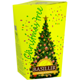 Christmas Tree YELLOW 85g liść