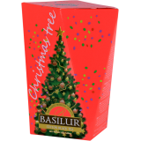 Christmas Tree RED 85g liść