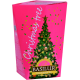 Christmas Tree PURPLE 85g liść