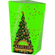 Christmas Tree GREEN 85g liść