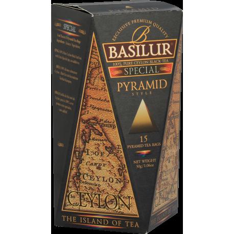 SPECIAL w piramidkach 15 x 2g