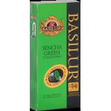 TEA CAPSULE - Sencha Green 10x1,5g