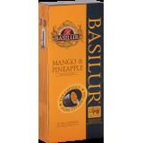 TEA CAPSULE - Mango & Pinapple 10x2g