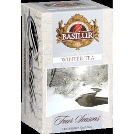 WINTER TEA w saszetkach 25x2g