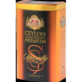 CEYLON PREMIUM w puszce 100g