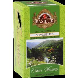 SUMMER TEA w saszetkach 25 x 1,5 g