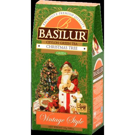 CHRISTMAS TREE stożek 85g